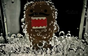 Domo by xToxicScreamx