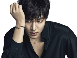 Lee Min Ho Render 4 by 4ever29