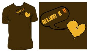 Relient k - Shirt 4 by bwarekid