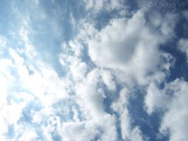 Clouds I by KW-stock