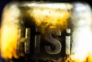 HiSi Glass by Riddick1991