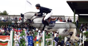show jumping 108 by JullelinPhotography