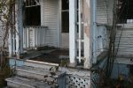 Abandoned House 2 by BlankStock