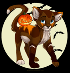 halloween adopt CLOSED by BlackLightning95