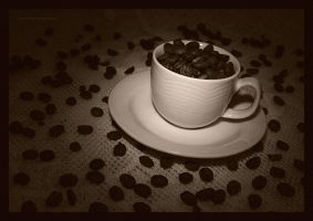 In Search of a Perfect Cup by anna-earwen
