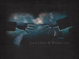 Cause I Cant Be Without You by Lennves