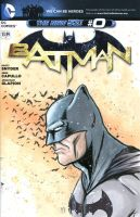 Batman sketch cover by MikimusPrime
