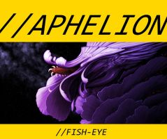 Aphelion: Cover + Comic Portion by turbofanatic
