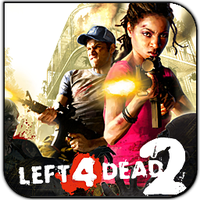 Left 4 Dead 2 v? by HarryBana