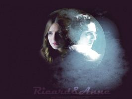Richard and Anne by BellatrixStar88