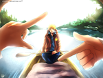 APH -- USUK -- Forgot to bring the Camera by aphin123