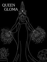 Gloma: Good Witch of the West by saintfighteraqua