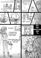 Johanna's Game: Her Past Mini Comic Story 6 by Girl-In-Disorder