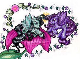 Here in Breezie Blossom by Kay-Kitten