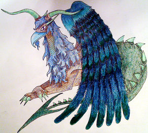 Taurigryph