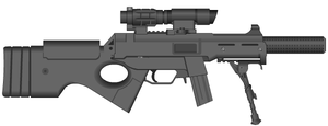 Republic Spektor DMR by kahn-iceay