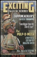 The PULP-O-Mizer Custom Pulp Magazine Generator by BWS