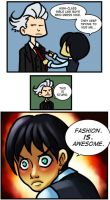 Fashion. Is. Awesome. by Kaxen6