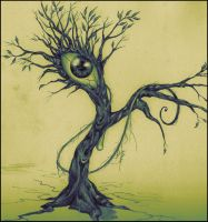 Life Tree by cassiestep202