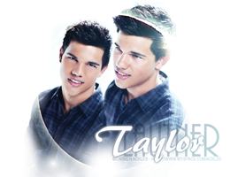 Taylor Lautner - Beautiful Boy by CarmenAckles