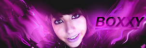 BOXXY sig by TheAceOverlord