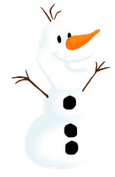 Quick Olaf by Andi-chin