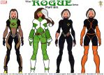 Rogue Series: Part Six by SavageMouse