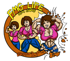 FMG Life Sim Version 3.1 - Release Version 2 by MagnusMagneto