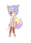 cheap adopt[closed]+ headshot if using PayPal by xeisushi-adopts