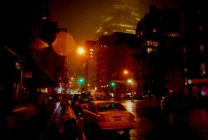 American Nightlife by RubberSoul65