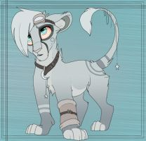 Character Point Auction by Kitchiki