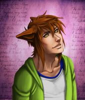 Letters to Thomas by Timber-Wolf-Spirit