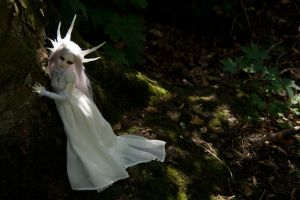 What lurks in the woods by Bloodstained-Snow