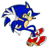 Sonic soap shoes final by megax88