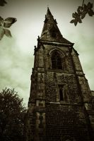 Church by Bobbykim666