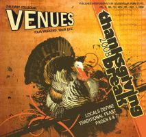 Venues_Turkey Day by archidisiac
