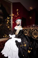 Umineko_Virgilia1 by smallw