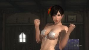 Screenshot: DOA5LR (PC) by Velocihaxor