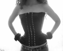 the Corset by Sartr
