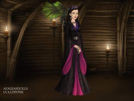 GoT Scene Maker: Maleficent by moonprincess22