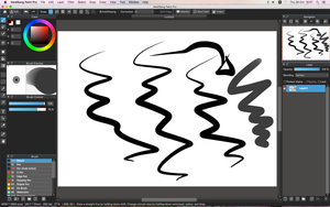 Reasons Why Pen Pressure May Not Work [WITH ALL] by Dashie2015