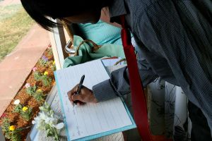 Guest Book by BLTe