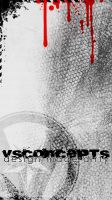 VSC iPhone 5 WP by VSConcepts