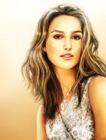 Keira Knightley - Part Deux by Vaan37