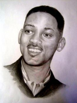 Will Smith by Y-LIME