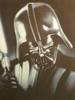 Darth Vader by D-realist