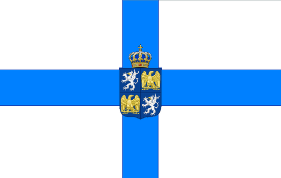 My NS nation's flag by Lumi-Natis