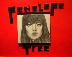 Penelope Tree by modastrid