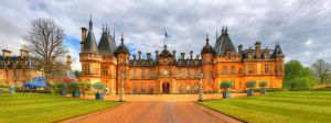 Waddesdon Manor 03 by s-kmp