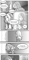 Smite: We Advance! page 121 by Zennore